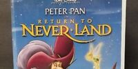 Return to Never Land (video)