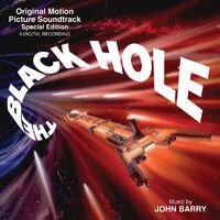 The Black Hole Soundtrack