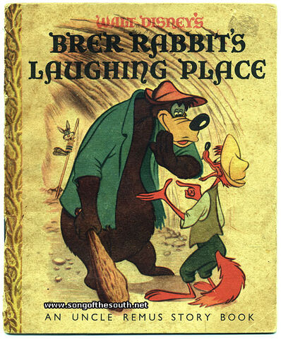 File:Brer rabbit's laughing place.jpg