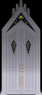 Door to Darkness KH