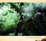 Jungle Book - Concept Art