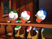 Magica's Fears - Ducktales I