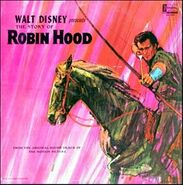Story Robin Hood DQ1249