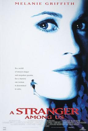 File:Stranger among us poster.jpg