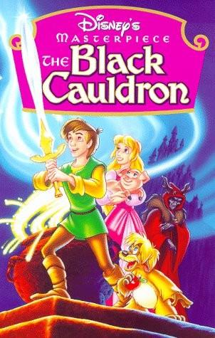 File:TheBlackCauldron MasterpieceCollection VHS.jpg
