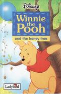 Winnie the Pooh ATHT (Ladybird 3)