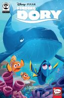 FindingDory issue 1