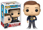 Funko POP! - Spider-Man Homecoming - Peter Parker