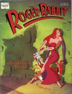 Roger Rabbit, the Resurection of Doom