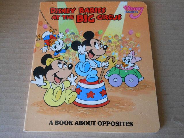 File:Disney Babies @ Big Circus.jpg