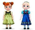 Frozen-Anna-Elsa-Animators-Dolls