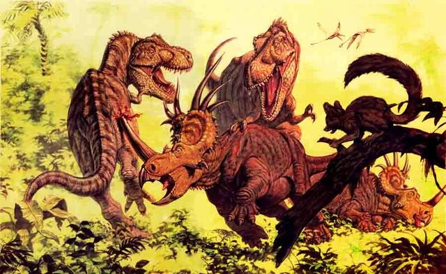File:Hallet dinosaur painting.jpg