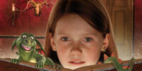 Lilly the Witch: The Dragon and the Magic Book