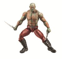 Drax Hasbro Figure