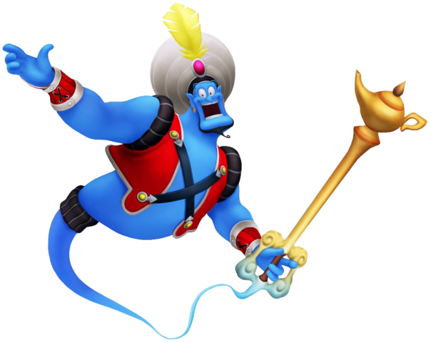 File:Genie (Valor) KHII.png