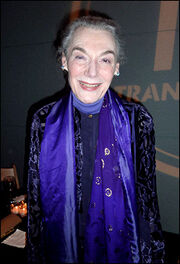Marian Seldes in 2009