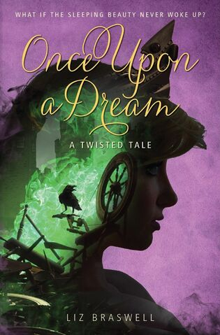 File:Once Upon a Dream A Twisted Tale.jpg