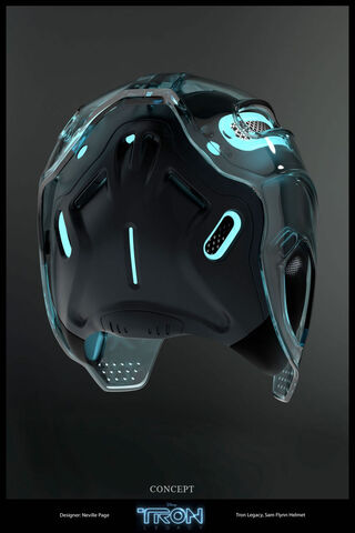 File:Sam Flynn Helmet Concept Art 2.jpg