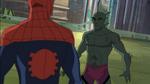 Spider-Man & Triton USMWW 7