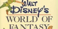 Walt Disney's World of Fantasy