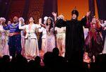 Aladdin curtain call