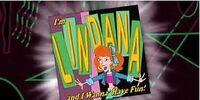 I'm Lindana and I Wanna Have Fun!