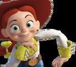 Jessie from toy story 2