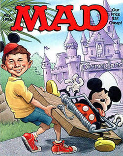 Mad-alfred