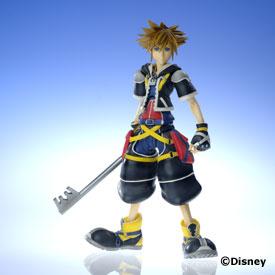 File:Sora (Play Arts Figure - Series 1).png