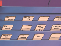 Card names