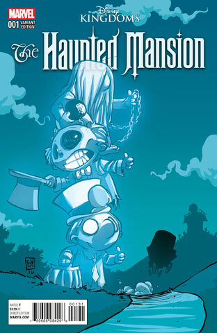File:Disney Kingdoms Haunted Mansion Issue 1 Skottie Variant.jpg