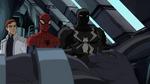 Doctor Conners Spider-Man Agent Venom Rhino USMWW