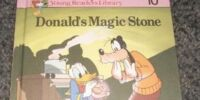 Donald's Magic Stone