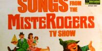 Songs from the Mister Rogers TV Show