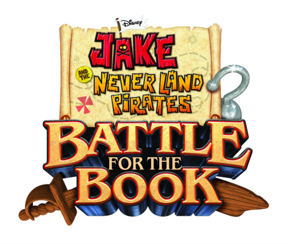 File:Battle for the book logo.png