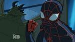 Kid Arachnid 17