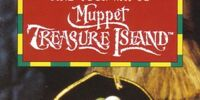 Find Your Way to Muppet Treasure Island