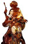 319px-Star Wars Princess Leia Vol 1 1 Mark Brooks Variant Textless