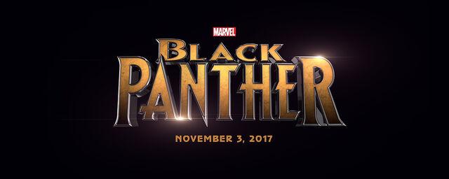 File:Black Panther Logo.jpg