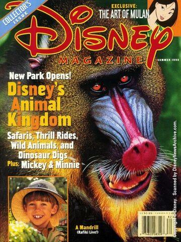 File:Scanned Disney Magazine 1998 Summer.jpg
