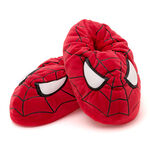 Spider-Man Plush Slippers For Kids