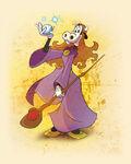 WoM-Clarabelle