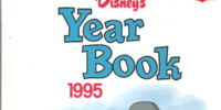 Disney's Year Book 1995