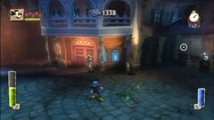 Epic mickey turp