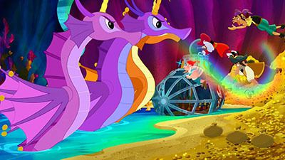 File:Hook&crew-Izzy and the Sea-Unicorn.jpg