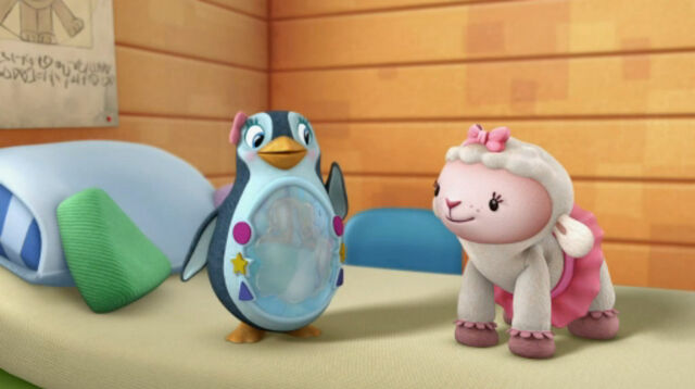 File:Lambie and waddly penguin.jpg