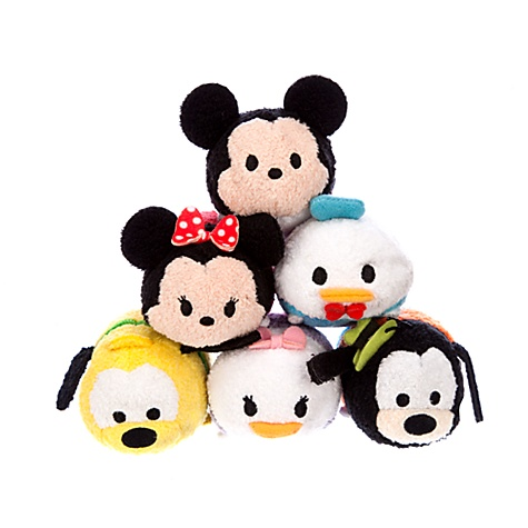 File:Mickey and Friends Tsum Tsum Collection.jpg