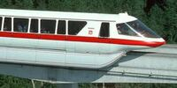 Mark IV Monorail