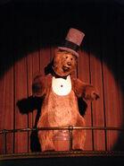Henry The Bear
