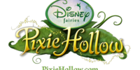Pixie Hollow (Fairies Online)